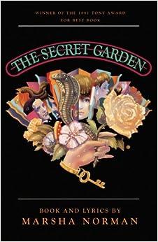 Book The Secret Garden by Marsha Norman (1993-01-01)