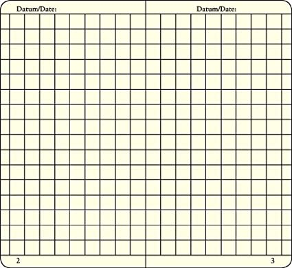 color gris topo A6, 185 p/áginas, hojas rayadas Leuchtturm1917 339601 Cuaderno de notas