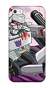 Ideal Shirley Peeples Case Cover For Iphone 5/5s(transformers), Protective Stylish Case