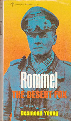 9780060803292 - Desmond Young: Rommel: The desert fox - Buch