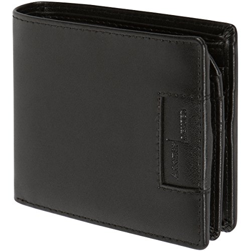 Access Denied Leather Bifold Blocking product image