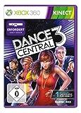 xbox kinect dance central 3 - KINECT DANCE CENTRAL 3