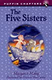 The Five Sisters, Margaret Mahy, 0141303344