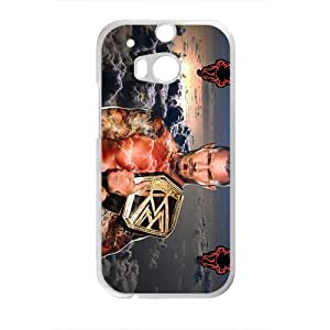 WWE Randy Orton 2D Phone Case for HTC M8