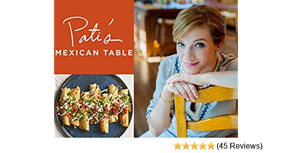 Amazon Com Watch Pati S Mexican Table Prime Video