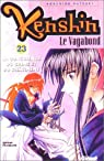 Kenshin le vagabond, tome 23 : La conscience du crime et du châtiment par Nobuhiro