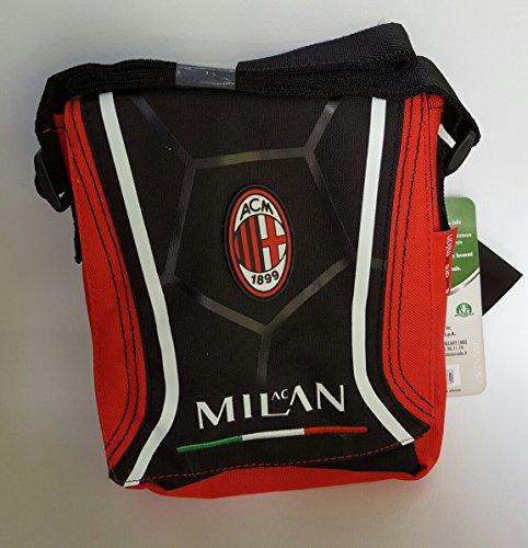 Ufficiale 2015 16 Mini Milan Spalla Prodotto pHSnqRa