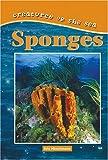 Sponges, Kris Hirschmann, 0737730137