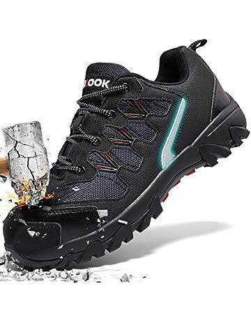 New Balance chaussures de marche velcro hommes
