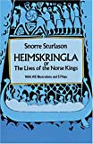Heimskringla, or the Lives of the Norse Kings, Snorre Sturlason, 0486263665