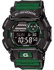 Casio G-Shock Standard Digital Green Mens GD-400-3CR