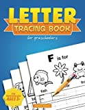 Best Books By Ages - Letter Tracing Book for Preschoolers: Printing Practice Workbook Review