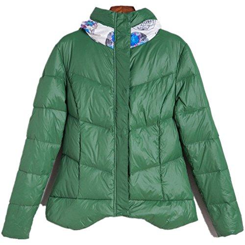 apt 9 green dress - 9