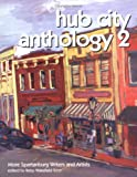 Hub City Anthology, Betsy Wakefield Teter, 1891885154