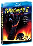 Cover Image for 'Pumpkinhead II: Blood Wings'