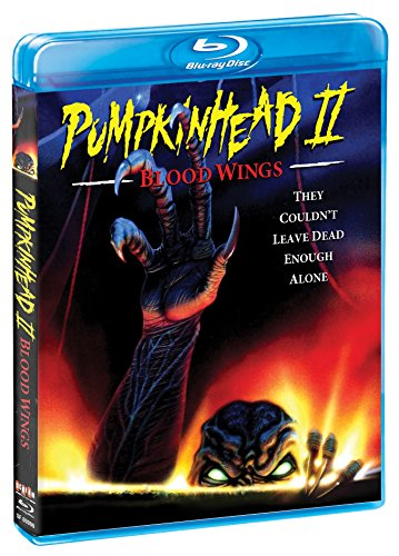 (Pumpkinhead II: Blood Wings [Blu-ray])