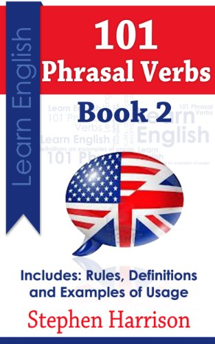 101 Phrasal Verbs – Book 2 Pdf
