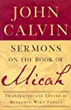 Sermons on the Book of Micah