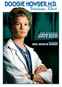 Doogie Howser M.D. - Season 1 [Import]