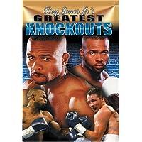 Roy Jones Jr.'s Greatest Knockouts [Import]
