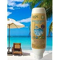 Bloqueador Solar Biodegradable Natural Y Organico Fps 50 250ml
