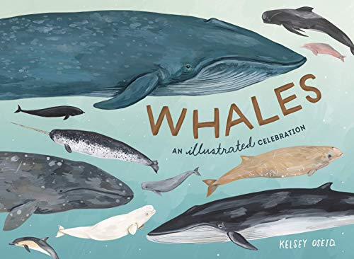 (Whales: An Illustrated Celebration)