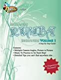 Rumba Dance Instructions on DVD: The Beginner's Rumba Two-Pack