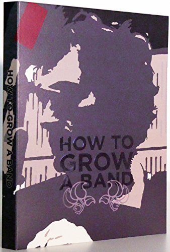 - How To Grow A Band (Numbered 2-DVD Deluxe Limited Edition)