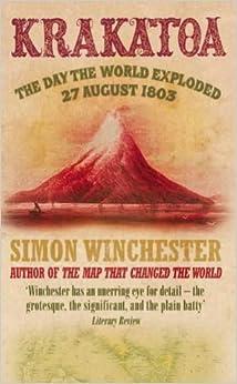 Krakatoa: The Day The World Exploded por Simon Winchester epub
