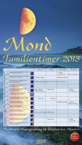 Mond Familientimer 2013