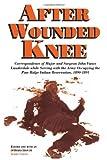 After Wounded Knee, John V. Lauderdale, 0870134051