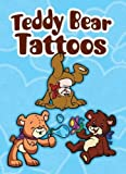 Teddy Bear Tattoos (Dover Tattoos)