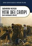 Vita dei campi con espansione online (annotato) (I Grandi Classici della Letteratura Italiana) (Italian Edition)