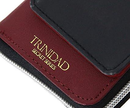 dardera Trinidad Secret Series Aluminium Case