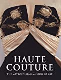 Haute Couture, Martin, Richard and Koda, Harold, 0300199910