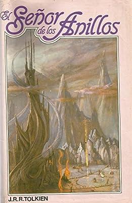 El señor de los anillos: Amazon.es: Tolkien, J. R. R.; Domenech ...