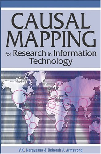 Casual Mapping for Research in Information Technology