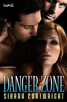 Danger Zone (Hawkeye series Book 1) by [Cartwright, Sierra]