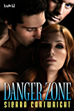 Danger Zone (Hawkeye series Book 1)