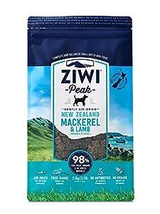 Ziwi Peak Air-Dried Mackerel & Lamb Dog (5.5lb)