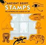 Egyptian Stamps, Metropolitan Museum of Art Staff and Carolyn B. Mitchell, 0670872245