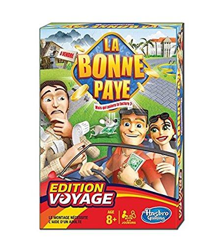 Jeu de Voyage Jeu de societe La Bonne Paye La Bonne Paye Version fran/çaise
