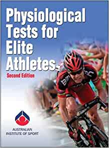 physiological tests for elite athletes buy pdf