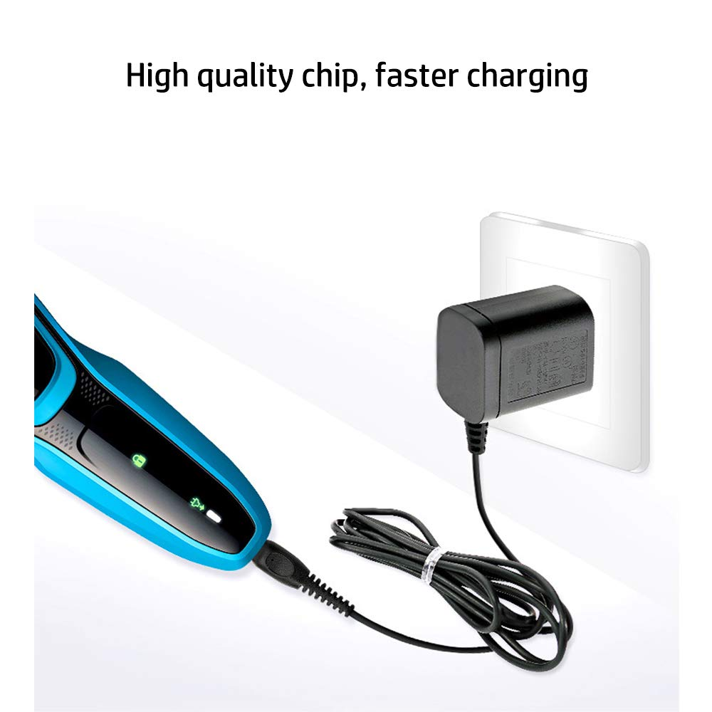 Amazon.com: Philips - Cable de alimentación de repuesto para ...