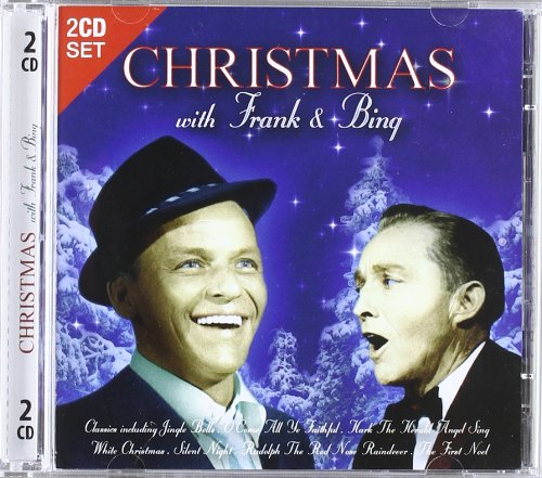 Christmas With Frank & Bing (Christmas Sinatra Songs)