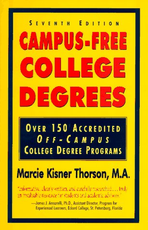 Campus-Free College Degrees