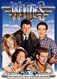 Wings: The Complete First and Second Seasons