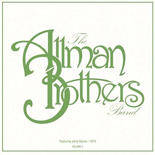 Live at cow palace volume 2 : The allman brothers band: Amazon.es ...