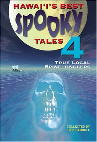 Hawaii's Best Spooky Tales 4 PDF