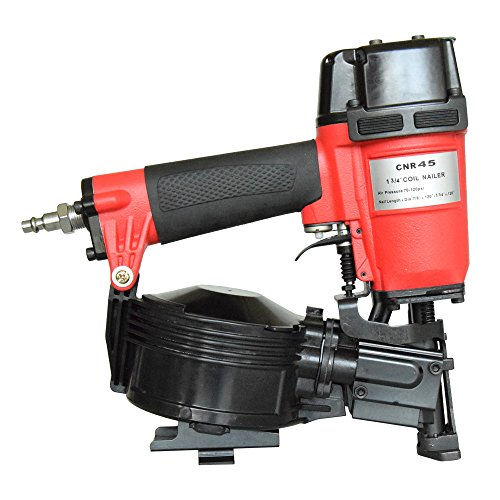 "Coil Roofing Nailer 1-3/4"" Coil Nailer Air Coil Roofing Nailer"